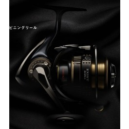 Daiwa 15EXIST Japan model 2015-2017