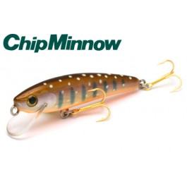 Skagit Designs Chip Minnow 40S wooden baits