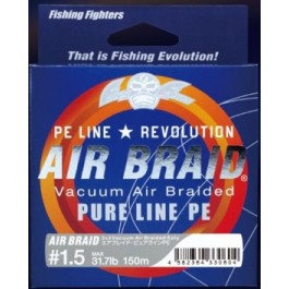 Fishing Fighters Air Braid