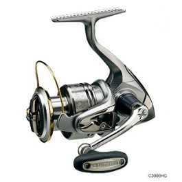 Shimano 11Twin Power 2011-2014