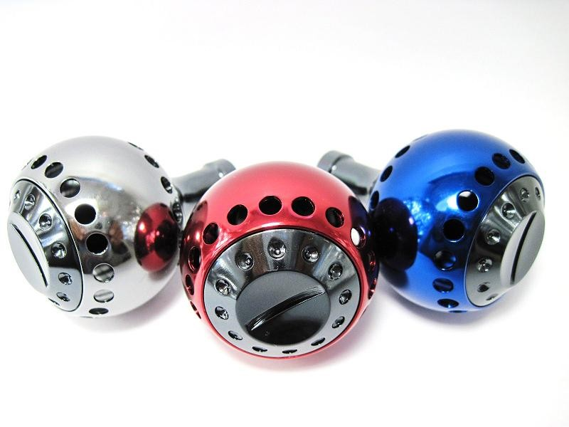 Ulucus Mid Air B42 knobs (Shimano B fitting)
