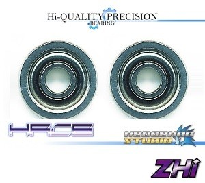Hedgehog Studio ZHi ball bearing kit (2 bearings for spools)