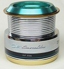 Daiwa RCS Air 2506 Emeraldas Spool