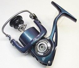 Daiwa Emeraldas INF 2506 body wg250