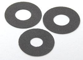 Smoooooth Drag Carbontex Drag kit for Daiwa Zillion