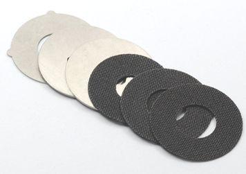 Smoooooth Drag Carbontex Drag kit for Daiwa Pixy, Presso