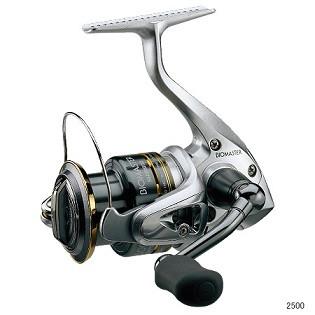 Shimano 09Biomaster 2009-2011