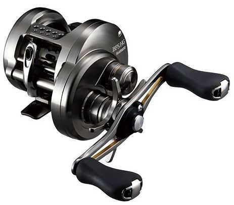 Shimano 17Calcutta Conquest BFS Japan model 2017-