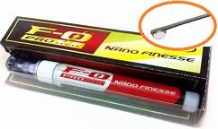 ZPI F-0 Nano Finess oil