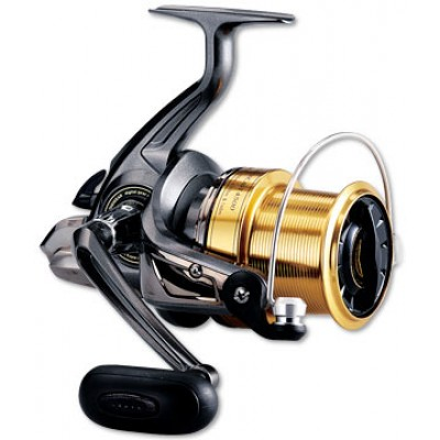 Daiwa 10Crosscast spinning reels Long spool 2010-2015