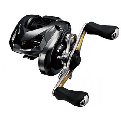 Shimano 16Aldebaran BFS XG Japan model, ultimate finesse 2.0g, 2016-