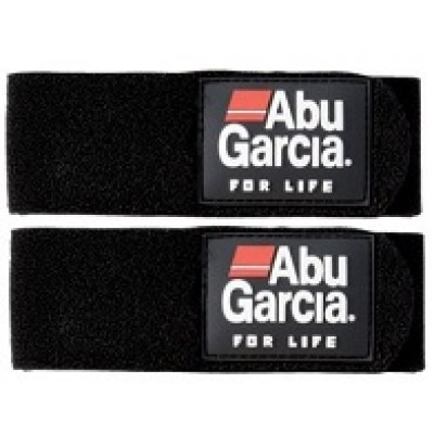 ABU Garcia Rod Belt, 2pcs black