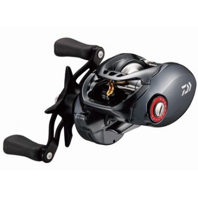 Daiwa 17 Tatula SV TW, Japan tuned model 2017-