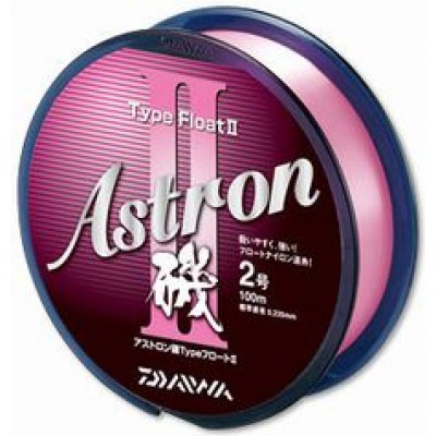 Daiwa Astron ISO Float (Floating Nylon weight ratio 1.05)