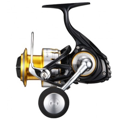 Daiwa 16 Blast off-shore heavy duty spinning 2016-
