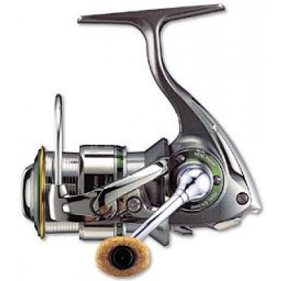 Daiwa Exist Native Custom ( JDM Japan model) 2008-2011