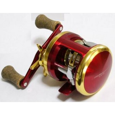 Daiwa Millionaire Red Gold limited 2001