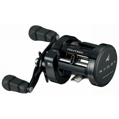 Daiwa JDM Ryoga Shrapnel Japan limited model 2015-