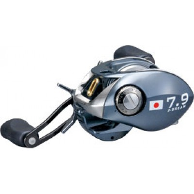 Daiwa TD-Zillion J Dream 2012 Limited