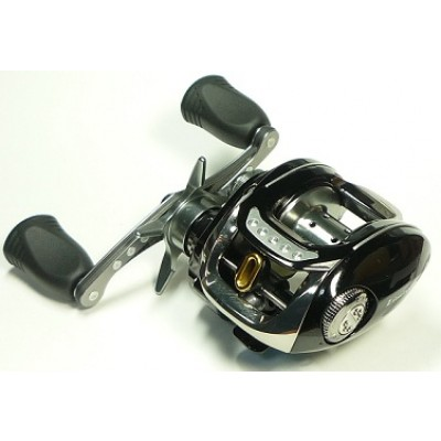 Daiwa TD-Zillion 50th anniversary version, 2008