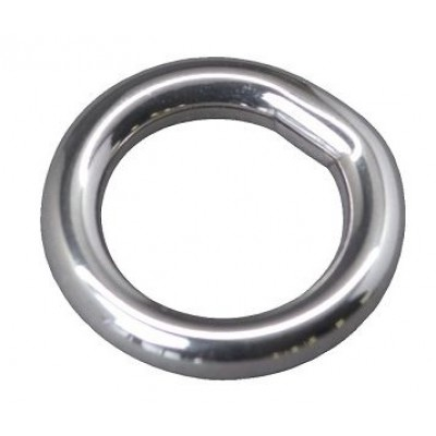 Nature Boys, Fishing Fighter WD welded solid rings