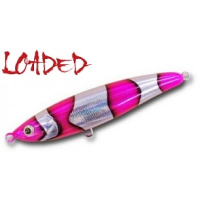 Maria Loaded pencil baits 140mm, 180mm