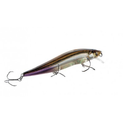 Megabass Vision 110 Oneten original series jerk baits, 110 racing, 110 jr.