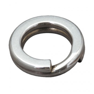 Nature Boys, Tetsuwan High Tenacity split rings 8pcs