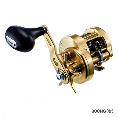 Shimano 14Ocea Conquest, inshore multiply reel 2014-