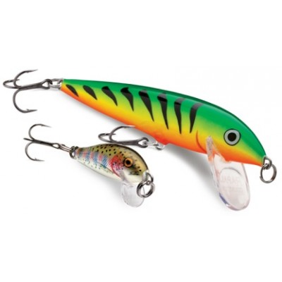 Rapala CD Count Down Japan Special Colors