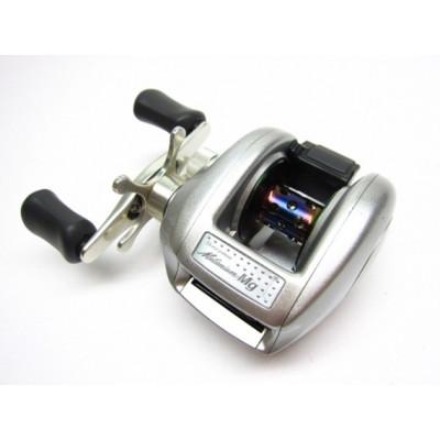 Shimano Metanium MG (silver 2000-2004)