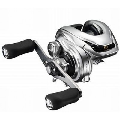 Shimano JDM 16 Metanium MGL Japan model 2016-