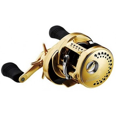 Shimano JDM Calcutta Conquest, Japan models 2014-