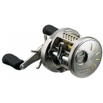 Shimano JDM 03 Calcutta Conquest DC (Digital control), Japan Model (2003-2008)