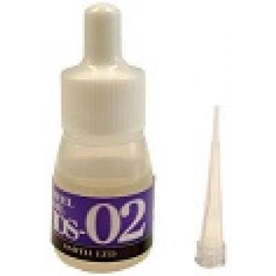 Smith IOS-02 medium viscosity oil