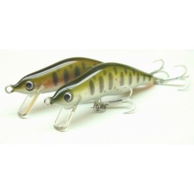 Woodream Darm 50S, wooden baits