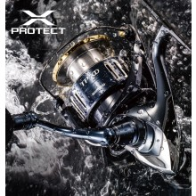 Shimano 17Twin Power XD, extra durability model 2017-