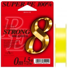 Yamatoyo Super PE Strong 8 braid 150m