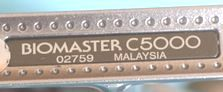 Made in Malaysia