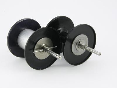 Avail Microcast AMB5500C70SYebisu 5mm spool Gunmetal Old ABU 5500C 70's