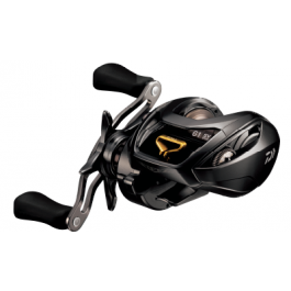 Daiwa 16 Steez SV TW 1016SV/1012SV, High-end Daiwa, 2016-