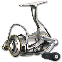 Daiwa Exist (US Steez) Japan 2006-2011