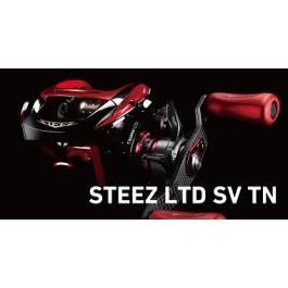 Daiwa 14 Steez Limited SV TN Japan version 2014