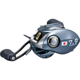 Daiwa 12 TD-Zillion J Dream 2012 Limited