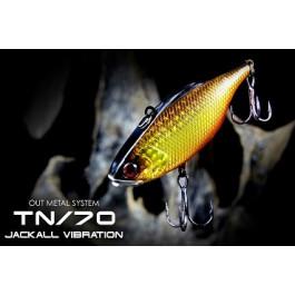 Jackall TN70 vibration