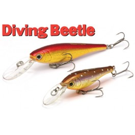 Skagit Designs Diving Beetle 40SP