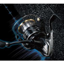 Shimano 18 Sustain, durability model 2018-