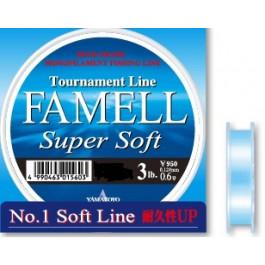 YAMATOYO Famell Super Soft (Nylon line)