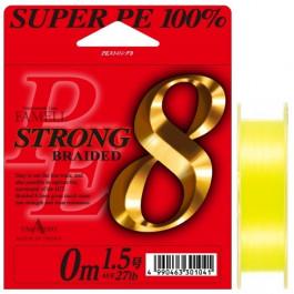 Yamatoyo Super PE Strong 8 braid 150m