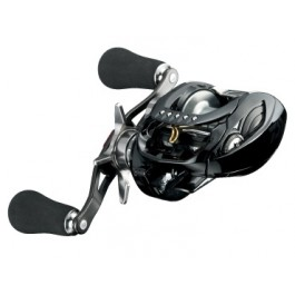 Daiwa 18 Zillion TW HD reels 2018-